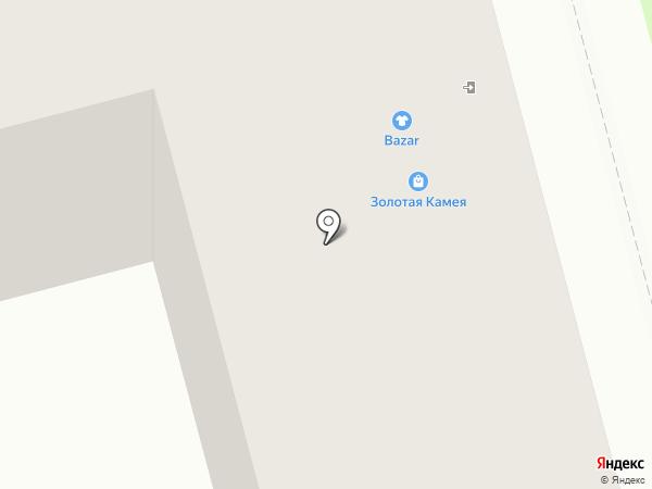 Раум+ на карте Комсомольска-на-Амуре