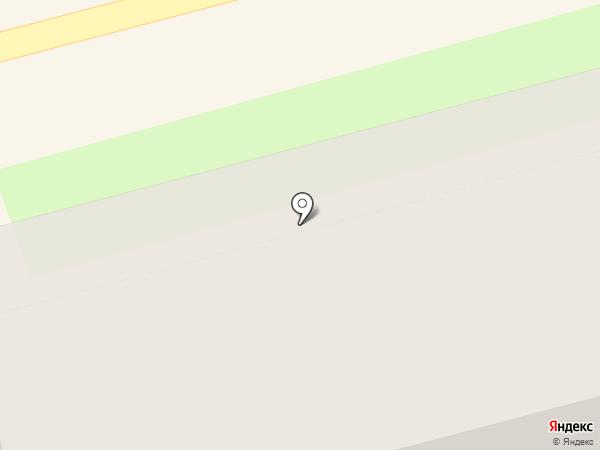 Шарм на карте Комсомольска-на-Амуре
