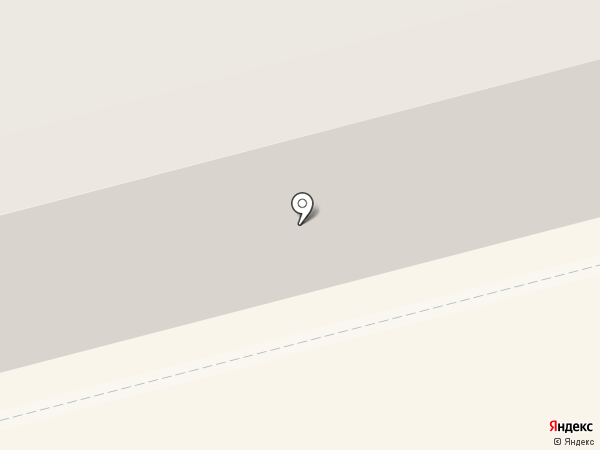 Дальневосточная торгово-промышленная палата на карте Комсомольска-на-Амуре