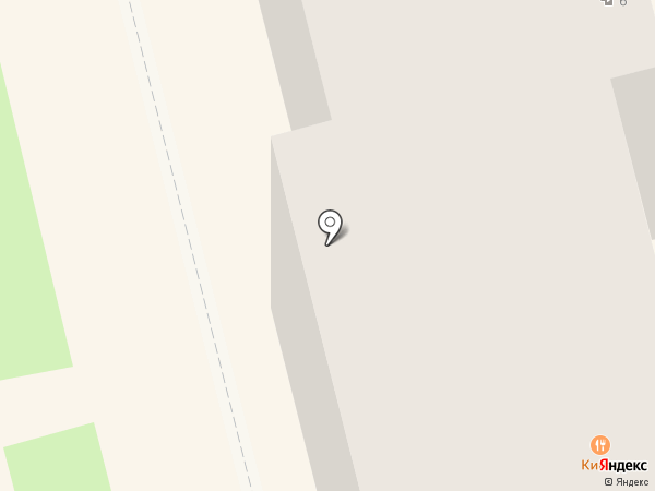 Старый якорь на карте Комсомольска-на-Амуре