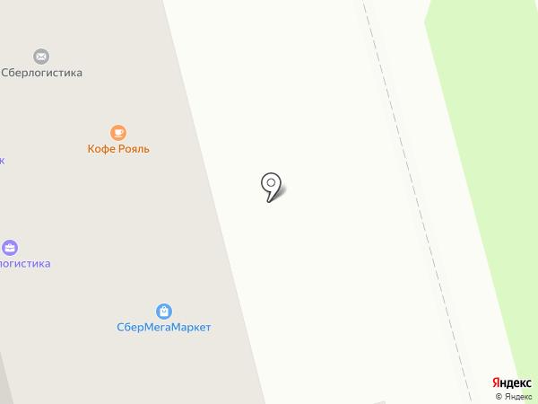 Платежный терминал, Сбербанк, ПАО на карте Комсомольска-на-Амуре