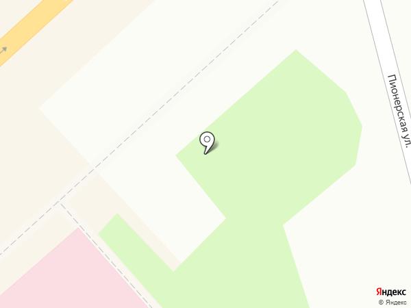 Rabbit Coffee на карте Комсомольска-на-Амуре