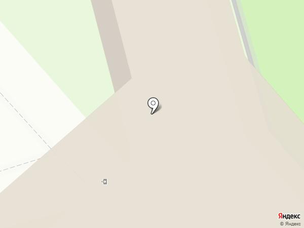 Центральный районный суд г. Комсомольска-на-Амуре на карте Комсомольска-на-Амуре