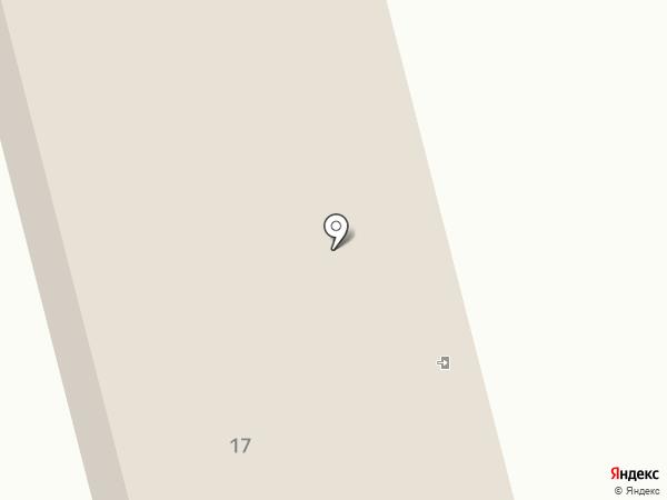 Служба управления ФСБ РФ по Хабаровскому краю в г. Комсомольске-на-Амуре на карте Комсомольска-на-Амуре