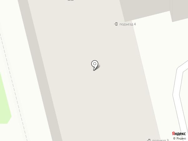 TRESOR на карте Комсомольска-на-Амуре