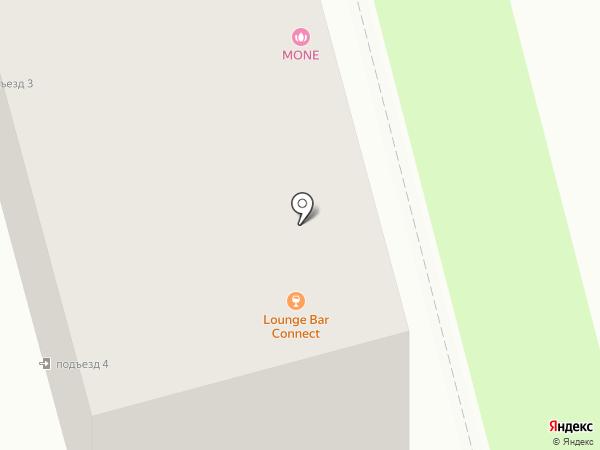 Mini на карте Комсомольска-на-Амуре