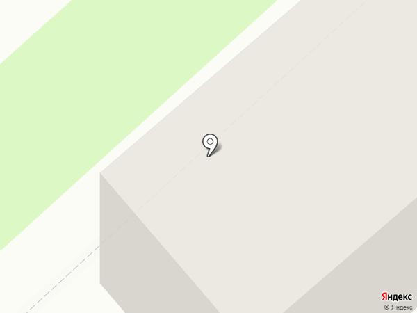 Шик и Шарм на карте Комсомольска-на-Амуре