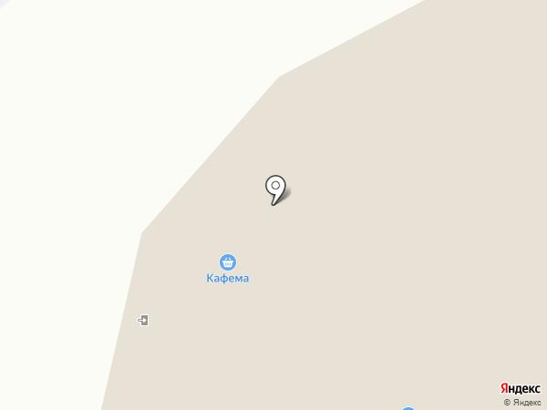 Бубль-Гум на карте Комсомольска-на-Амуре