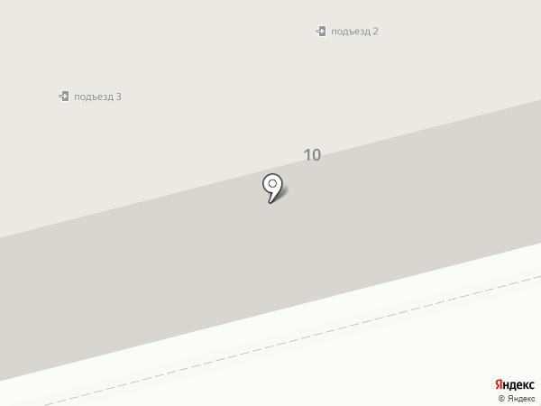 Доброе дело на карте Комсомольска-на-Амуре
