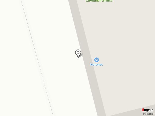 Bulka на карте Комсомольска-на-Амуре