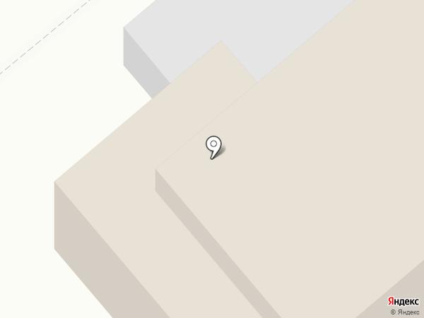 Хоккейная мастерская на карте Комсомольска-на-Амуре