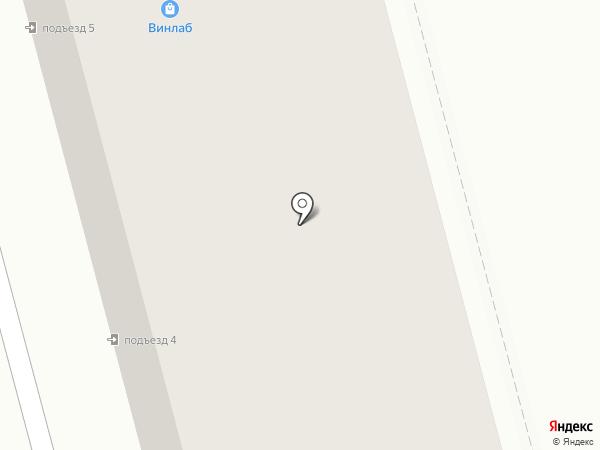 Престиж на карте Комсомольска-на-Амуре