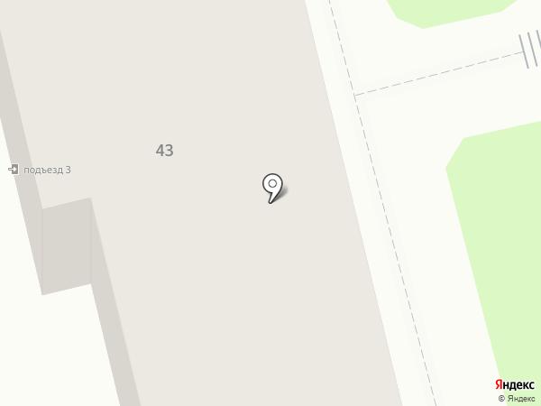 ВОСТОКАВТОГАЗ на карте Комсомольска-на-Амуре