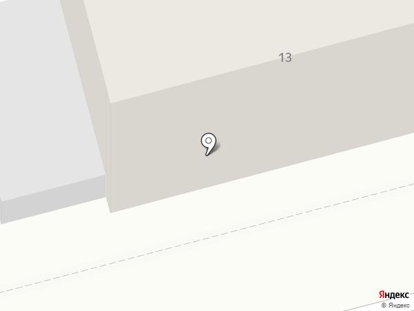 Магазин электроинструментов на карте Комсомольска-на-Амуре