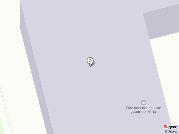 Комсомольский-на-Амуре лесопромышленный техникум на карте Комсомольска-на-Амуре