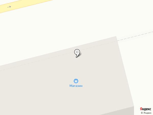 Наш район на карте Комсомольска-на-Амуре
