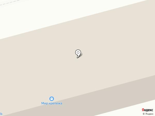 РАПИД на карте Комсомольска-на-Амуре