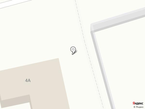 Берег на карте Комсомольска-на-Амуре