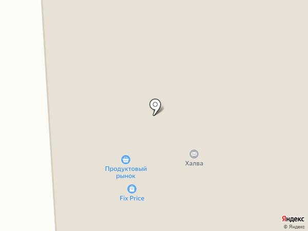 Рембыттехника на карте Комсомольска-на-Амуре