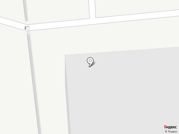 DMI Форест на карте Комсомольска-на-Амуре