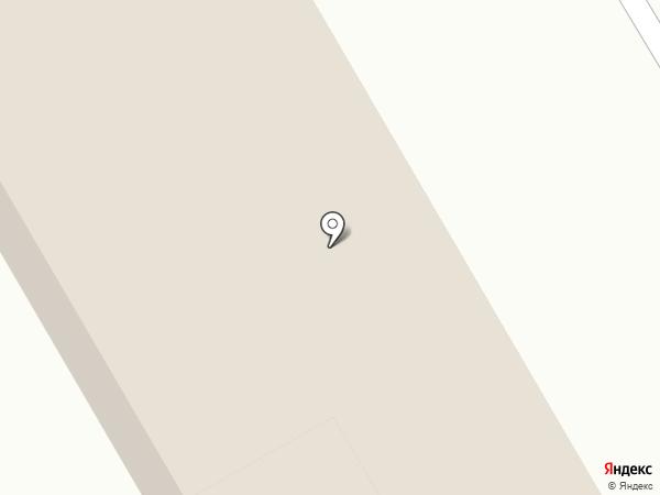Губерния на карте Комсомольска-на-Амуре