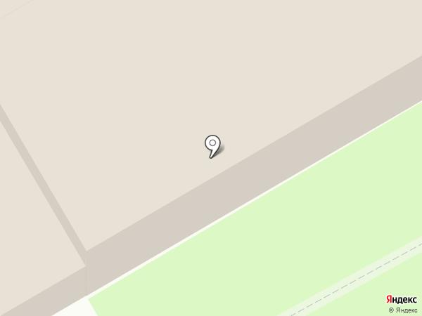 ВАЛЬКИРИЯ на карте Комсомольска-на-Амуре