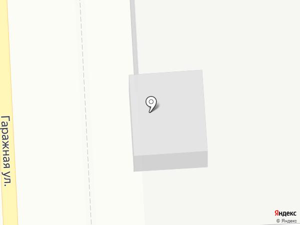 Уютный уголок на карте Комсомольска-на-Амуре
