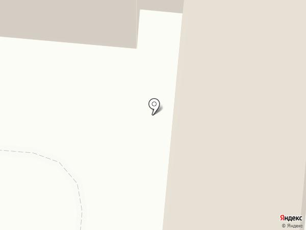 Хабаровская производственно-ремонтная компания на карте Комсомольска-на-Амуре