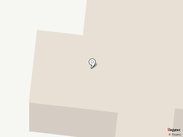 Специальное управление ФПС №24 МЧС России на карте Комсомольска-на-Амуре