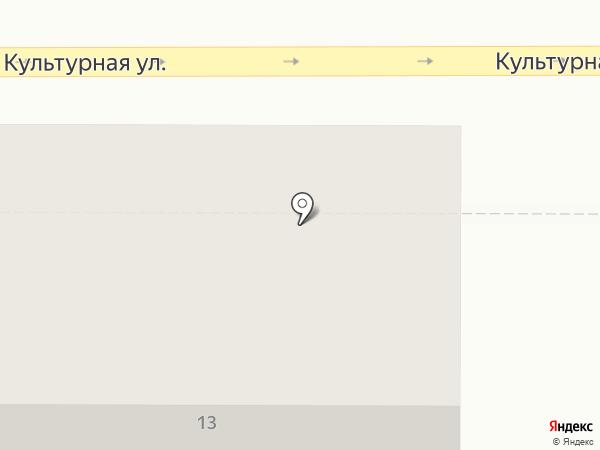 Единый расчетно-кассовый центр на карте Комсомольска-на-Амуре