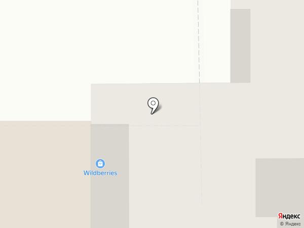 Di NapoLi на карте Комсомольска-на-Амуре