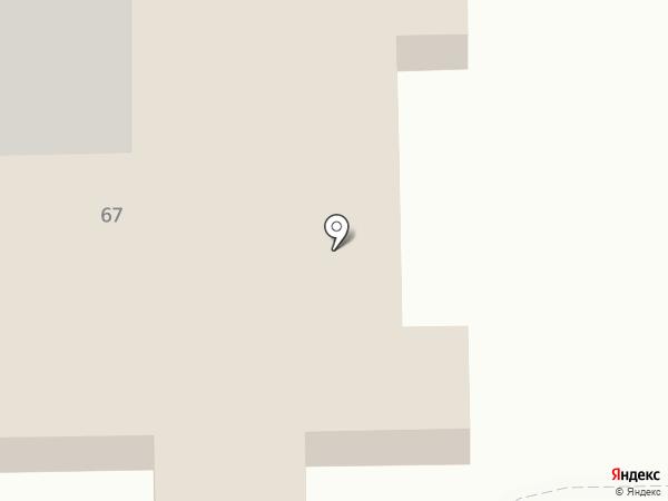 Техносоюз на карте Комсомольска-на-Амуре