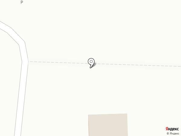 Общественный туалет на карте Комсомольска-на-Амуре