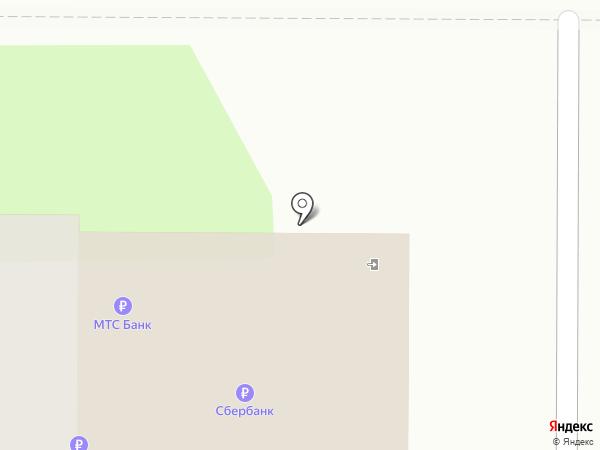 ЛЕРА на карте Комсомольска-на-Амуре