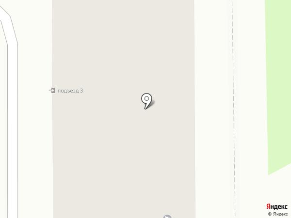 ННПЦТО на карте Комсомольска-на-Амуре