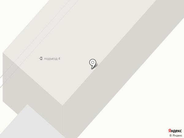 АВТОГРАФ на карте Комсомольска-на-Амуре