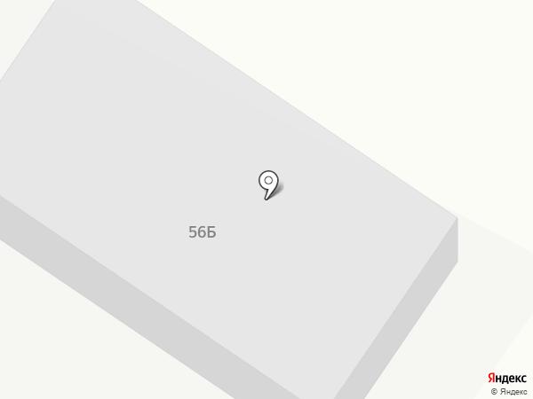 Рыбопромышленная компания Резон Плюс на карте Анивы
