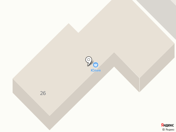 Qiwi на карте Анивы