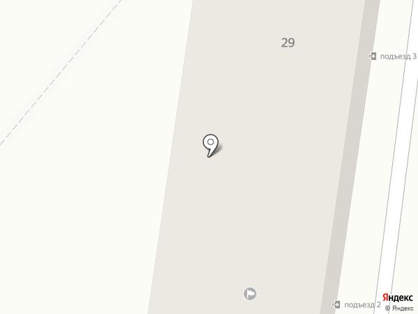 Уголовно-исполнительная инспекция г. Анива на карте Анивы
