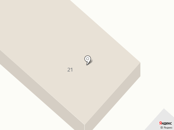 Городская баня на карте Анивы