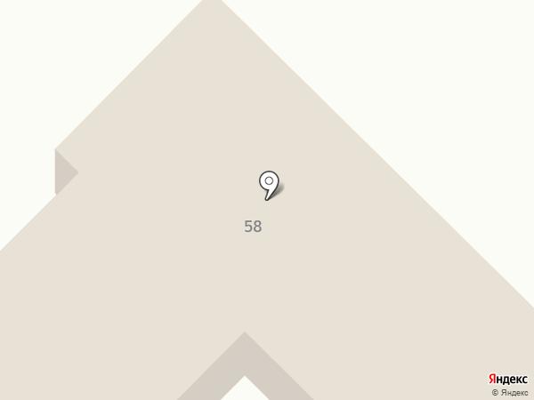 Оптовик на карте Анивы
