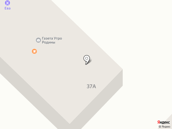 Социальный на карте Анивы