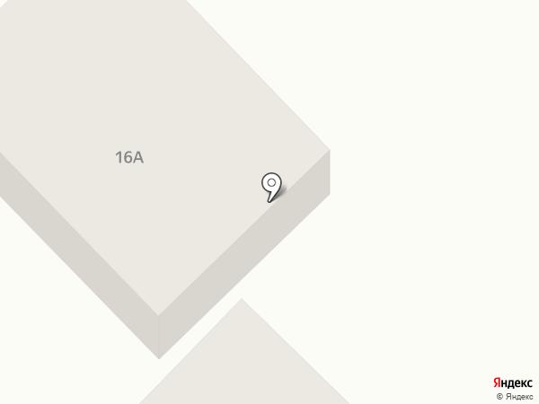 Мои документы на карте Анивы
