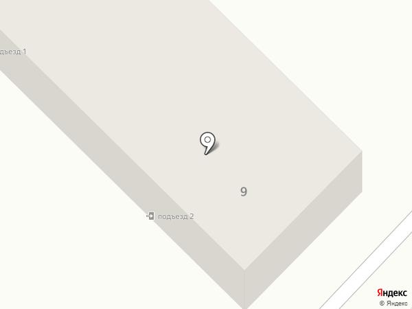 Магазин автозапчастей на карте Анивы