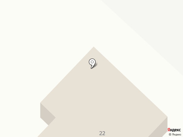 Пожарная часть №51 на карте Анивы