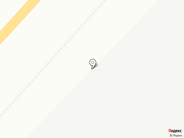 Трал-Мастер на карте Анивы