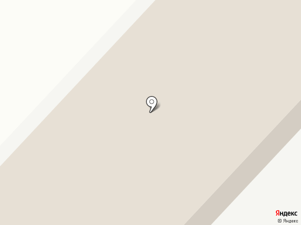 Мастерская кузовного ремонта на ул. Пудова на карте Анивы