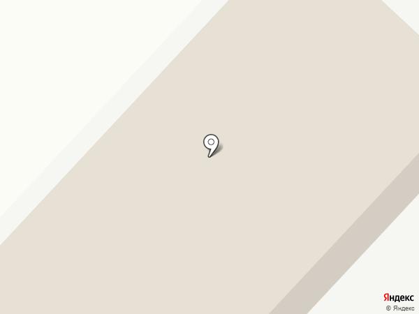 Дымова О.Ю. на карте Анивы
