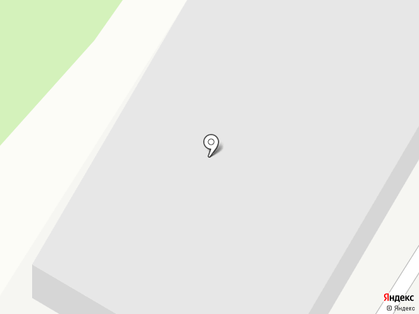 Меркурий на карте Анивы