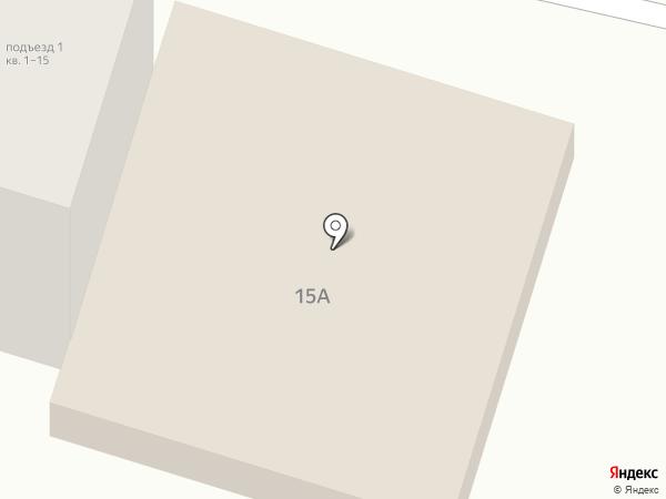 СахБытХим на карте Быкова